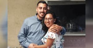 Novio es asesinado el día de su boda; intentó proteger a los invitados