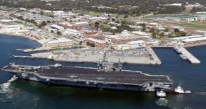 Se registra tiroteo en instalaciones militares de Florida