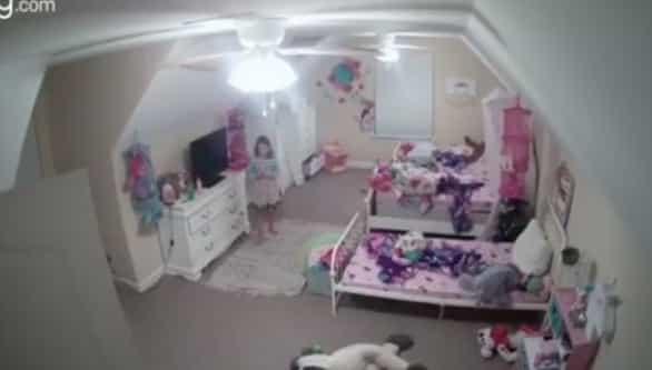 Ring y los problemas de seguridad de las cámaras en el hogar