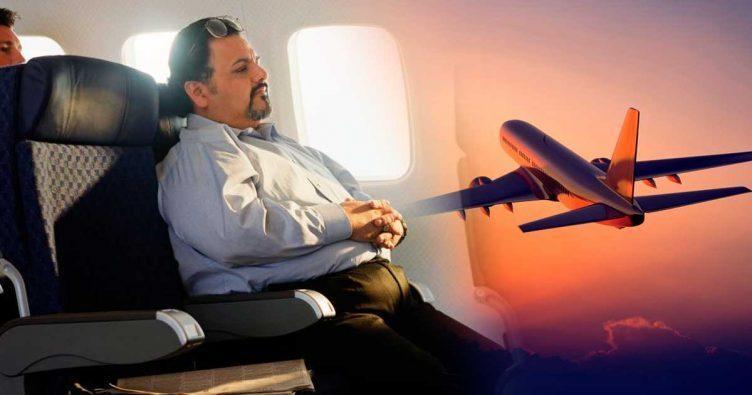 Aerolínea baja a 5 pasajeros porque el avión 'pesaba demasiado'