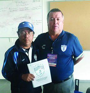 Renueva el San José  acuerdo con Pachuca