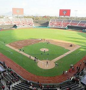 Jugarán Diamondbacks y los Padres en México