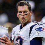 Nueva Inglaterra buscará dejar su irregular temporada en los playoffs