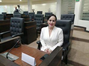 'Campaña de desinformación contra el gobierno federal': Carmen Lilia Canturosas