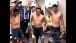 Suspenden a jugadores de América Sub-17 que se burlaron de 'Un violador en tu camino'