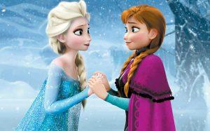 Frozen podría tener una tercera parte