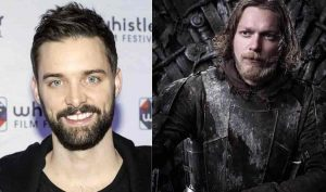 Muere actor y doble de Game of Thrones