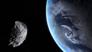 Cae meteorito a la Tierra, tiene mineral nunca antes visto en el planeta