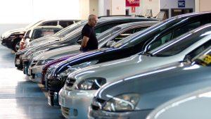 Venden 15% más autos nuevos en Nuevo Laredo