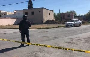 Localizan muerta a una de las 3 mujeres desaparecidas en Tamaulipas