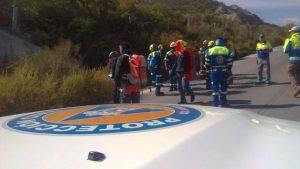 Localizan a atletas desaparecidos; se perdieron en La Huasteca