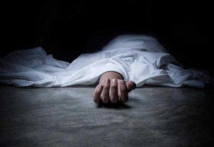 Mueren en el olvido 30 personas en 2019
