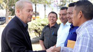 50 salvadoreños viajarán a EU con visas de trabajo