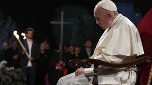 El Papa elimina el secreto pontificio para los casos de abuso sexual