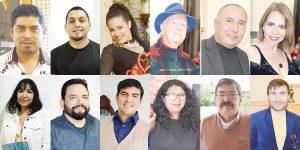 Comparten artistas locales sus deseos para el 2020