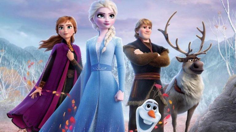 Señora estalla contra Disney y dice que las Frozen son lesbianas