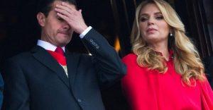 Así Luce Angélica Rivera a casi un año de anunciar su divorcio con EPN