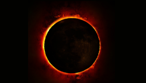 VIDEO: Así se vivió el Eclipse de Navidad 2019