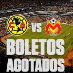 Abarrotan el Estadio Azteca para Semifinal del Apertura