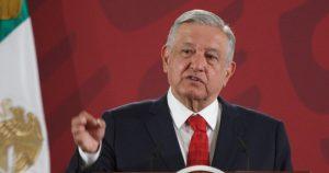 El Presidente ordena revisar el Gobierno y despedir a todos los que trabajaron con García Luna