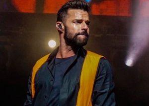 Ricky Martin realizará 12 conciertos en México