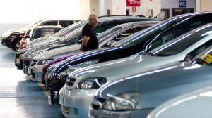 IVA al 8% aumenta venta de autos nuevos