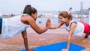 Descubren que el hacer ejercicio te hace más feliz que el dinero