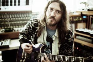 Regresa Frusciante a Red Hot Chilli Peppers