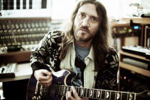 Regresa Frusciante a Red Hot Chilli Peppers