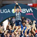 Monterrey Femenil obtiene su primer campeonato
