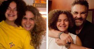 Revelan la vida de la hija de Lucero en prestigioso colegio de EU