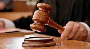 Violan ley jueces de Tamaulipas