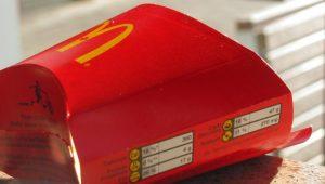 McDonald's cierra sucursales en Perú por muerte de empleados