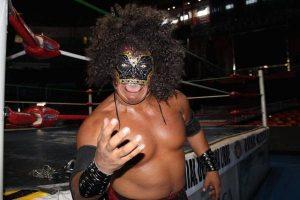 Muere Mr. Niebla, estrella de la lucha libre mexicana