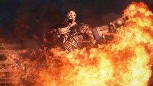 Ya tiene trailer oficial Resident Evil 3 Remake