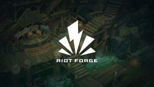 Riot Games ya trabaja en más juego con múltiples desarrolladores