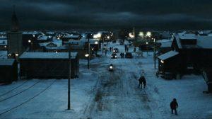 En alaska se ocultó el sol y no saldrá hasta el 23 de enero de 2020