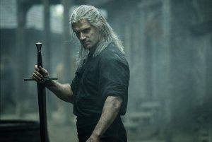 La segunda temporada de The Witcher comenzará a rodarse en febrero de 2020