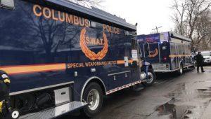 Reportan tiroteo en zona residencial de Columbus, Ohio