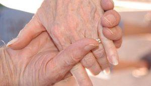 Juntos hasta la muerte: Tras 70 años casados fallecen con minutos de diferencia
