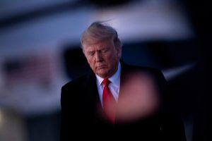 Trump a juicio por abuso de poder