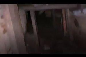 Guardia Nacional localiza túnel que conecta Sonora con Estados Unidos