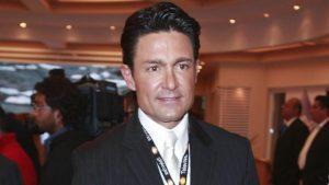 Actor de televisa filtra foto de Fernando Colunga ¡y confirma las rumores!