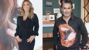 Raúl Araiza y Anette Cuburu retoman relación