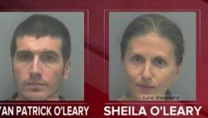 Veganos que dejaron morir de hambre a su bebé son sentenciados por asesinato