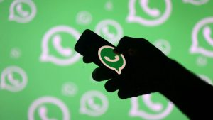 Whatsapp podría demandarte si has hecho esto con su app