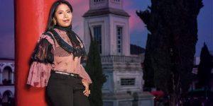 Deslumbra Yalitza en foto; la comparan con Thalía (FOTO)