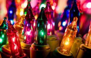 Luces de baja calidad pueden causar incendio