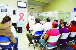 Fallecen tres por VIH/Sida