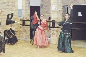 Impartirán talleres artísticos y culturales de iniciación